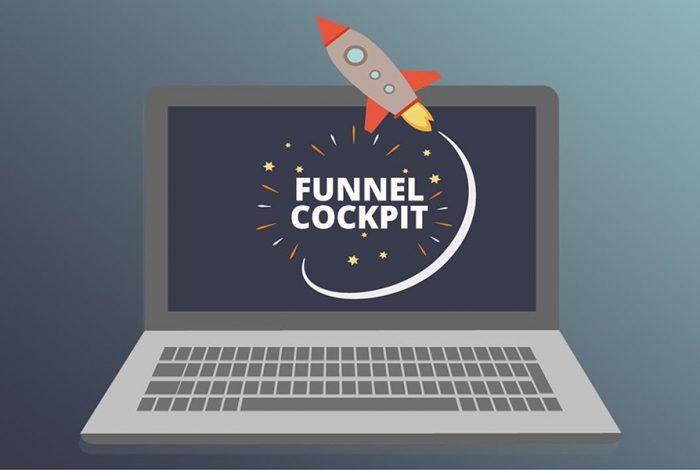 1. Was ist Funnelcockpit?